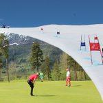 Ski & Golf NM 2018