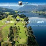 Informasjon frå styret, Voss Golfbaner AS