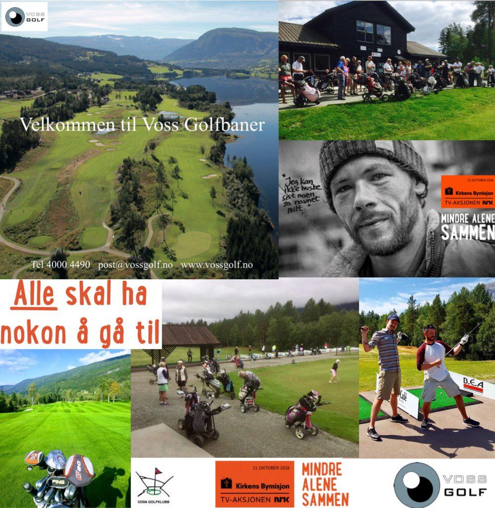 TV Aksjonen Golf, 6.okt.🏌️♀️