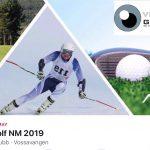 Ski & Golf NM 2019
