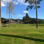 Resultat Hordaland Seniorgolf - 14.juni