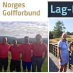 Oppdatering Lag NM: Tøff start for damene