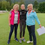 Resultat Voss Ladies Open 2019