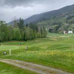 Resultat Senior Tour Vestland, 13.juni