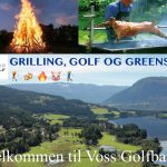 Golf Grilling Greensome⛳️🐷