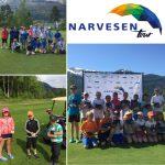 Narvesen Tour 2020🏆