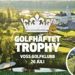 Golfhaftet Trophy, Voss GK🏆