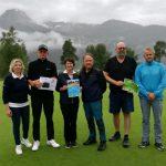 Resultat og bilder Golfhäftet Trophy🏆