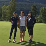 Resultat Voss Ladies Open 2020